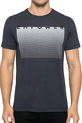Empower Graphic T-Shirt - Johnwin