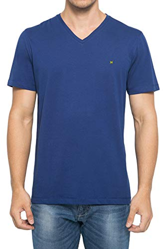 Lighter Supima V-Neck T-Shirt - Johnwin
