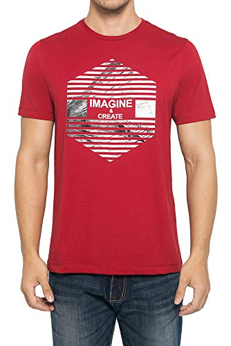 Imagine Graphic T-Shirt - Johnwin