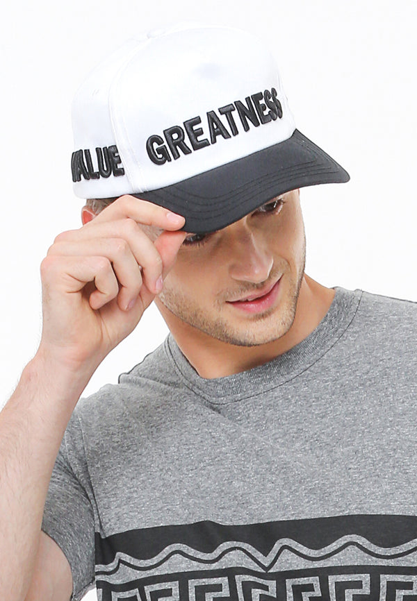 Greatness Dream Cap - Johnwin