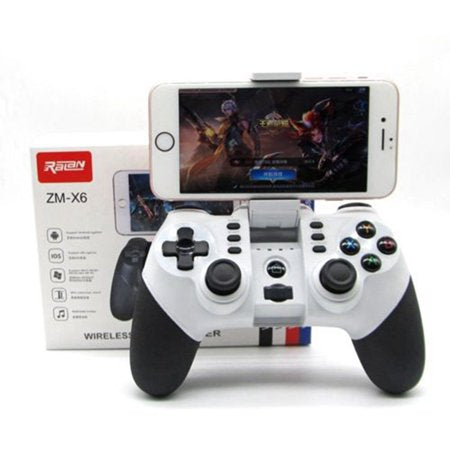 NINJA PRO BLUETOOTH GAME CONTROLLER IOS ANDROID PC