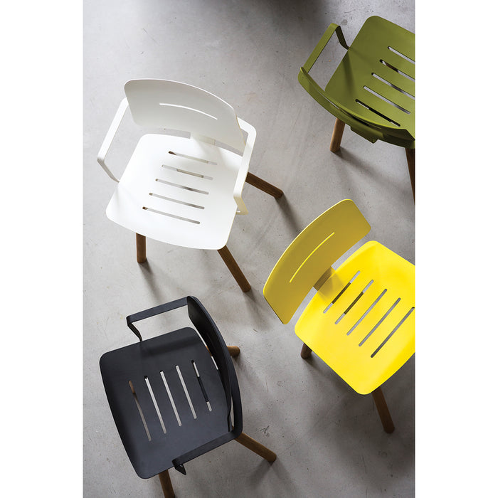 oasiq coco side chair