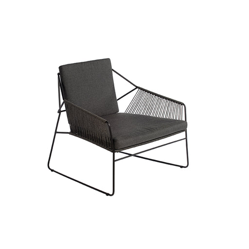 oasiq sandur club chair full woven