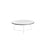 oasiq serac 85 coffee table ceramic top