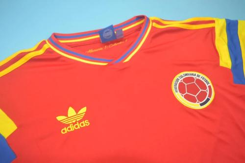 colombia soccer jersey 3xl Off 64% - www.bashhguidelines.org