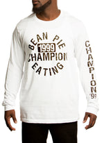 Bean Pie Eating Champion T-Shirt