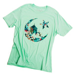 Hawaiian Crescent T-Shirt
