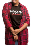 Muslim, Established Day 1 T-Shirt