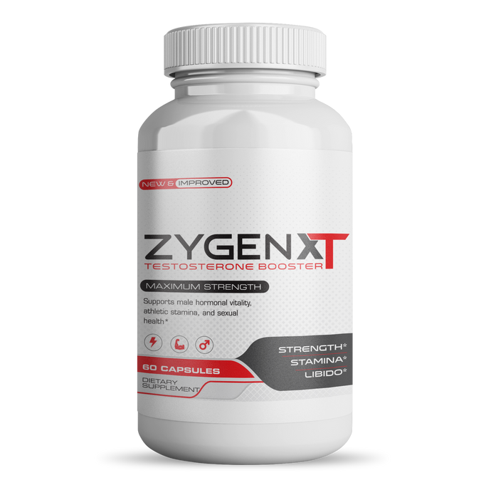 ZyGenXT - Best Male Enhancement