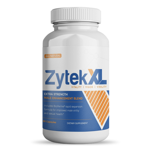 Zytek XL - Best Male Enhancement