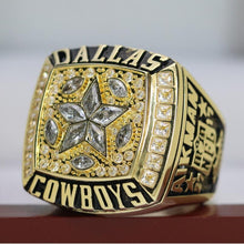 Load image into Gallery viewer, SPECIAL EDITION Dallas Cowboys Super Bowl Ring (1995) - Premium Series