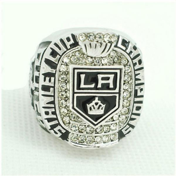 Los Angeles Kings Stanley Cup Ring (2012)