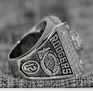 SPECIAL EDITION Green Bay Packers Super Bowl Ring (2010) - Premium Series