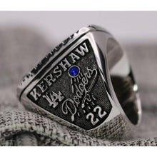Load image into Gallery viewer, SPECIAL EDITION Los Angeles Dodgers NL Championship Ring (2017) - Premium Series