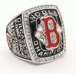 Boston Red Sox World Series Ring (2004)