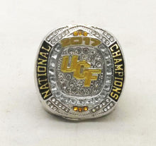 Load image into Gallery viewer, University of Central Florida UCF Football National Championship Ring (2018)