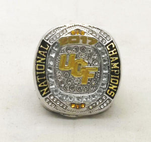 University of Central Florida UCF Football National Championship Ring (2018)