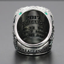 Load image into Gallery viewer, SPECIAL EDITION Philadelphia Eagles Super Bowl Ring (2018) - Premium Series