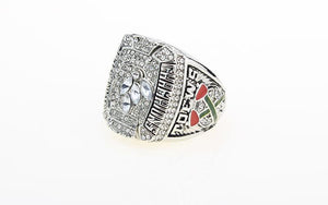 Chicago Blackhawks Stanley Cup Ring (2010) - NHL - Championship Flagz For Fans