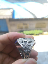 Load image into Gallery viewer, New England Patriots Super Bowl Ring (2019) - Tom Brady