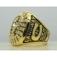 Load image into Gallery viewer, SPECIAL EDITION Montreal Canadiens Stanley Cup Ring (1979) - Premium Series