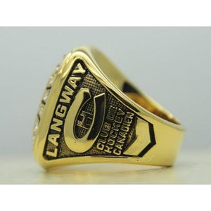 SPECIAL EDITION Montreal Canadiens Stanley Cup Ring (1979) - Premium Series