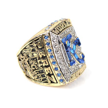 Load image into Gallery viewer, Kansas City Royals World Series Ring (2015) - MLB - Championship Flagz For Fans