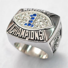 Load image into Gallery viewer, Penn State Nittany Lions College Football National Championship Ring (1986)