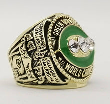Load image into Gallery viewer, Green Bay Super Bowl Ring (1967) - NFL - Championship Flagz For Fans