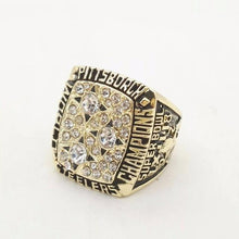 Load image into Gallery viewer, Pittsburgh Steelers Super Bowl Ring (1978) - NFL - Championship Flagz For Fans