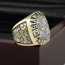 Load image into Gallery viewer, Edmonton Oilers Stanley Cup Ring (1990) - NHL - Championship Flagz For Fans