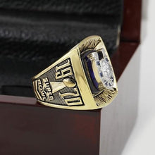 Load image into Gallery viewer, Baltimore Colts Super Bowl Ring (1970) - NFL - Championship Flagz For Fans