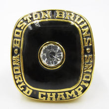 Load image into Gallery viewer, Boston Bruins Stanley Cup Ring (1970) - NHL - Championship Flagz For Fans