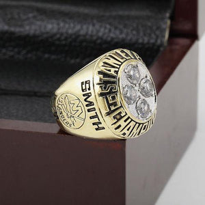 New York Islanders Stanley Cup Ring (1983)