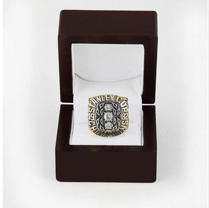 New York Islanders Stanley Cup Ring (1982)