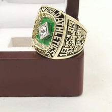 Load image into Gallery viewer, Oakland Athletics World Series Ring (1989)