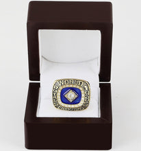 Load image into Gallery viewer, Kansas City Royals World Series Ring (1985) - MLB - Championship Flagz For Fans