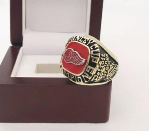 Detroit Red Wings Stanley Cup Ring (1997)