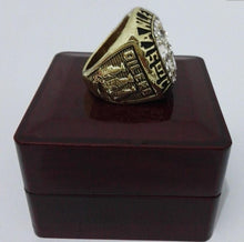 Load image into Gallery viewer, Edmonton Oilers Stanley Cup Ring (1987)