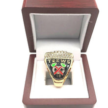 Load image into Gallery viewer, Chicago Blackhawks Stanley Cup Ring (2013)