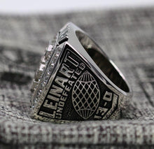 Load image into Gallery viewer, SPECIAL EDITION University of Southern California USC Trojans College Football PAC-10 National Championship Ring (2004) - Premium Series