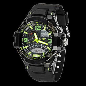 Multifunction Summer Style Waterproof Relojes Beach Digital Sports Watch Fashion Mens Boys Relogio Electric Wist Watches