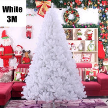 Load image into Gallery viewer, 6 Foot White Christmas Tree