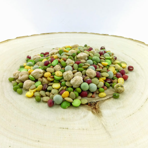 Sproutables! - Bean Salad
