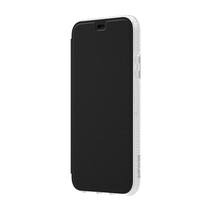 Survivor Clear Wallet for iPhone 11 Pro Max