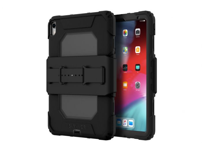 Griffin Survivor All-Terrain with Hand Strap for iPad Pro 11 (2018)