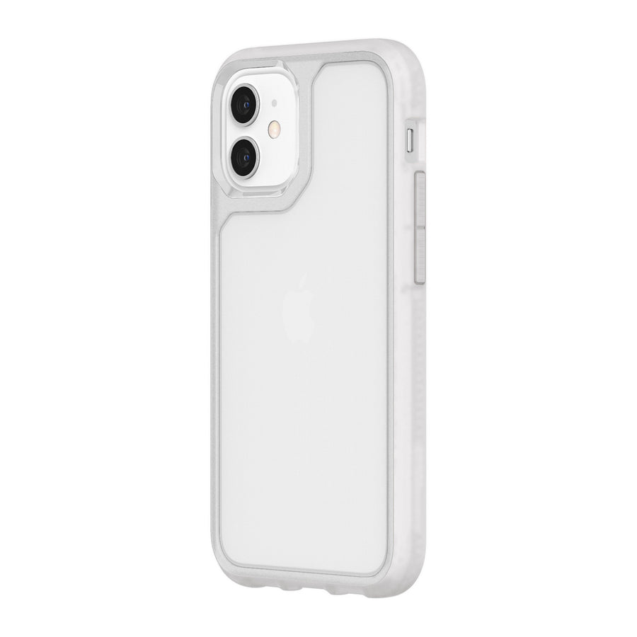 Clear/Clear | Survivor Strong for iPhone 12 mini