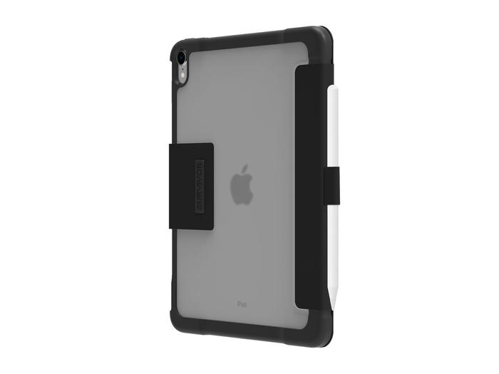 "Griffin Survivor Tactical for iPad 10.2"" - Black"
