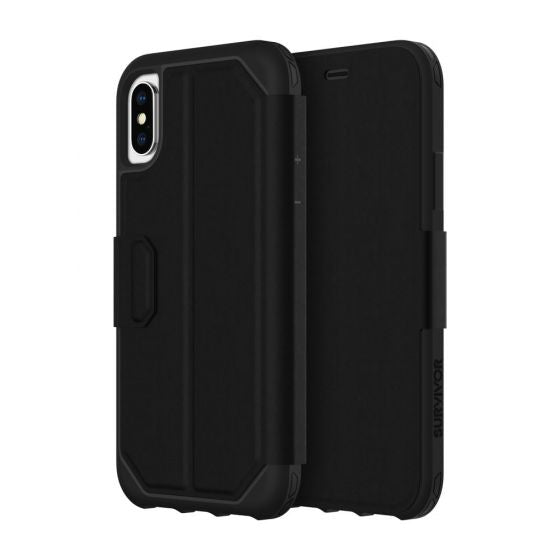 Survivor Strong Wallet for iPhone Xs