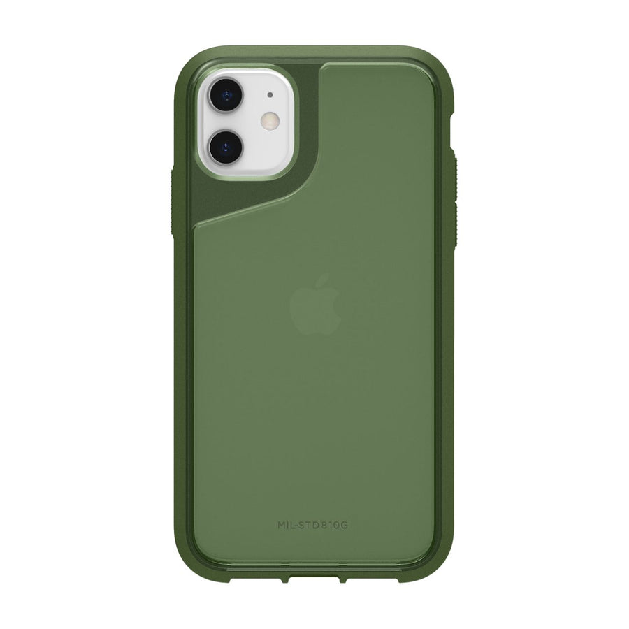 Survivor Strong for iPhone 11